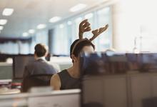 «Постпраздничная депрессия»: как управлять сотрудниками после отпуска