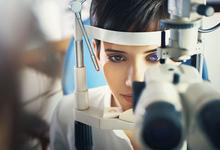 С первого взгляда. Стартап создал технологию диагностики заболевания по движению глаз