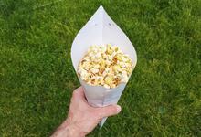 Кто съел попкорн? Роботы открыли для себя новый источник энергии