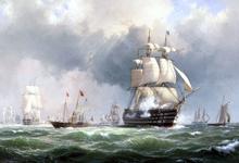 Вокруг света: что делали русские в Америке 200 лет назад