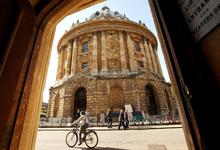 Подготовка к Оксфорду. Как накопить на образование ребенка в ведущих мировых вузах