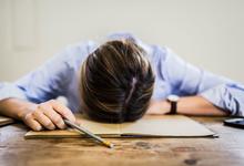 Выйти из сумрака: как перестать круглосуточно работать и вернуться в семью
