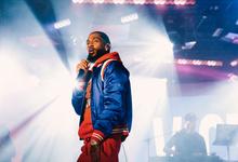 Рэпер, равнявшийся на Маска: как Нипси Хассл изменил музыкальный бизнес