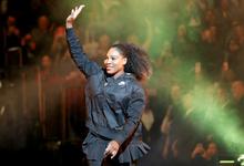 Папина дочка: как Серена Уильямс стала самой влиятельной спортсменкой мира