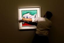 Страсти по Пикассо: экс-жена миллиардера украла шедевр и продала за $37 млн