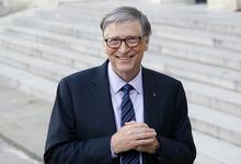 Состояние Билла Гейтса превысило $100 млрд