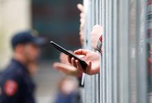 Россия оказалась в хвосте рейтинга по уровню контроля за интернетом