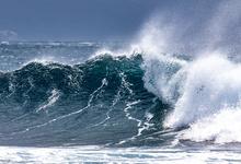 Океаны Земли скоро изменят цвет