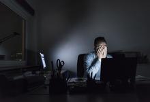 В помощь самоубийцам: технологии помогают удержать от непоправимого поступка