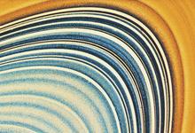 Кольца Сатурна падают на Сатурн: из последних писем Cassini