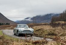 Автоматы в фарах, меняющиеся номера. Aston Martin показала шпионские гаджеты для «машин Бонда» за $3,5 млн