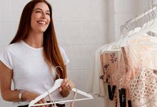 Дочки-матери: как стартап Lulus делает дизайнерскую одежду доступной