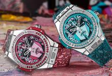 Неделя потребления: женские часы Hublot, юбилейные Omega и фильм Ридли Скотта