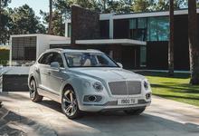 Глава Bentley в России: «Российские клиенты ведут себя более дерзко»