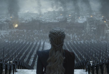 Секрет успеха «Игры престолов» в нарушении всех табу