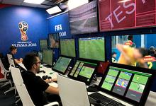 Камерная обстановка: как работает и сколько стоит система видеоповторов на чемпионате мира