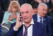 Погиб журналист Сергей Доренко