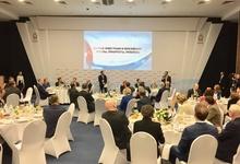 Гайдаровский форум: потребление газа на транспорте к 2040 году может вырасти на 160%