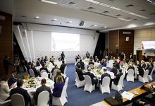 Гости бизнес-завтрака Forbes нашли мотивы для инвестирования в образование
