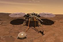 «Валли» на Марсе: что NASA ищет в почве Красной планеты