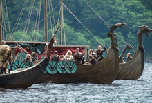 Команда викингов: принципы Средневековья для современного лидера