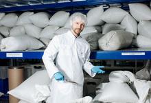Как нижегородец зарабатывает миллионы на еде из промышленной конопли