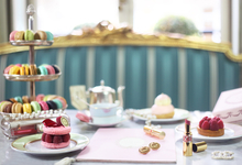 Макаронная фабрика: как булочник из Франции завоевал мировой рынок пирожных