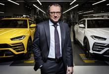 Неформат: в Lamborghini придумали новый класс автомобилей