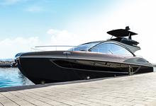 Неделя потребления: яхта Lexus, поп-ап ателье Bentley, флагман Pirelli в Монако