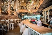 Столик за океаном: как успешно открыть ресторан, кафе или бар в США