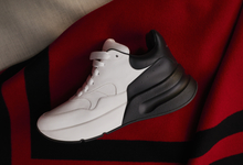 Спортивный характер: новые кроссовки Versace и Alexander McQueen