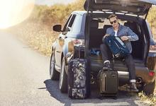 Универсальный солдат: каким должен быть надежный чемодан для отпуска
