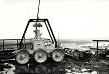 О ком забыли в сериале «Чернобыль»: советские роботы на аварии АЭС