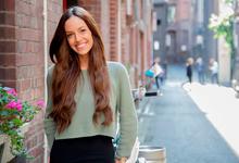 10 успешных женщин-новаторов из Азии моложе 30. Рейтинг Forbes