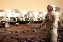Космические пирамиды: как нажиться на желающих полететь на Марс