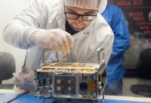 Онлайн с Марса: как спутники превратились в большой бизнес