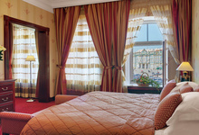 Миллион за ночь: в каких отелях остановятся гости Петербургского экономического форума — 2019