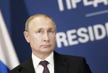 Путин рассказал о планах упростить выдачу паспортов всем украинцам