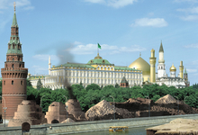 Планы на выходные: чем заняться в Москве с 22 по 25 ноября