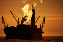 Нефть марки Brent подешевела до минимума за полтора года