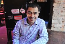 Давид Ян: «Искусственный интеллект будет в каждой дверной ручке»