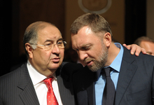 В Великобритании составили список близких к Кремлю «олигархов»