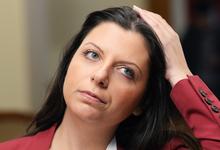 Маргарита Симоньян выбыла из рейтинга самых влиятельных женщин мира