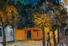 Музей русского импрессионизма закрашивает белые пятна истории русского авангарда