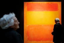 Прекрасные продажи: как меняется мировой рынок искусства