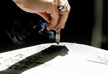 Минздрав предложил прекратить продажи табака после 2050 года