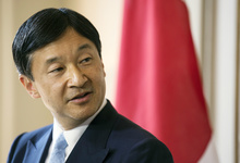 В Японии новый император. Как японцы это отпразднуют?