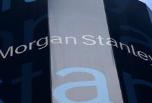 Клиенты Morgan Stanley купили акции Uber по $48,77. Теперь они стоят дешевле $40