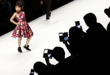 Детский мир. Как бренду детской одежды покорить международные рынки