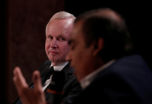 Крах Европы. BP не верит в новые санкции США против «Газпрома»